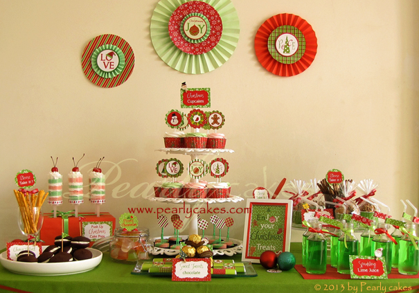 pearlycakes-dessert-table