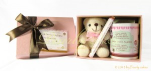Little Bundle of Joy Hamper